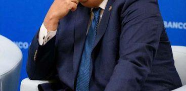 محمود محي الدين