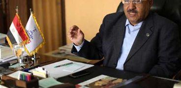 سعيد عبده، رئيس اتحاد الناشرين