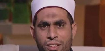 الشيخ عبد الله عزب