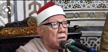 الشيخ احمد ابو الفرج