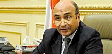 عمرمروان وزير العدل