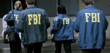 """عناصر من مكتب التحقيقات الفيدرالي الأمريكي """"إف بي آي"""""""
