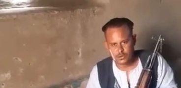 صاحب فيديو بيع المخدرات في مصر