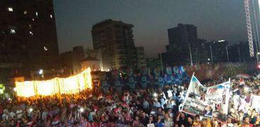 من مكتبة الإسكندرية إلى السد العالي.. مصر تحتفل بذكرى نصر أكتوبر