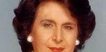والدة الرئيس الاسرائيلي الجديد
