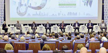 مؤتمر «مصر تستطيع» يصدر توصياته