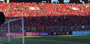 الأهلي ضد الترجي.. هل يفوز الأحمر على التونسي في برج العرب ويكسر العقدة