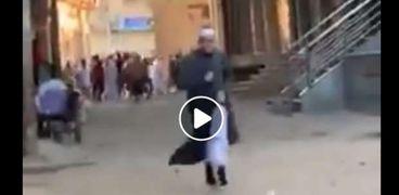 هروب الإمام