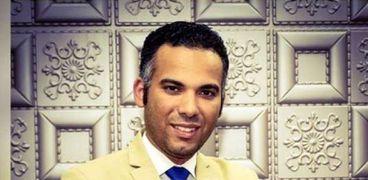 الدكتور أحمد قدح، أخصائى أمراض الذكورة والعقم