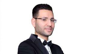 المغدور المهندس أحمد الشربيني