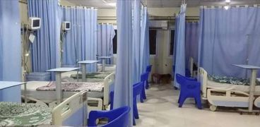 مستشفيات لعلاج كورونا