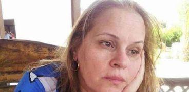 «الأنبوكس» وسيلة نادية العراقية لمواجهة المنتقدين قبل وفاتها