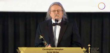 كريستوفر هامبتون