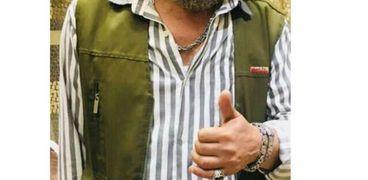 عبدالرازق الشيمي