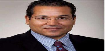 الدكتور سامح سعد ..عالم الفيزياء الحيوية