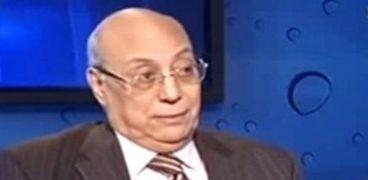 د محمد عبد المجيد رئيس لجنة المبيدات بوزارة الزراعة