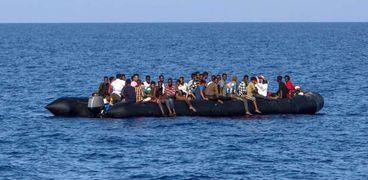 مصر ترحب بالاجئين وتواجه الهجرة غير الشرعية