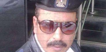 أمين الشرطة الراحل