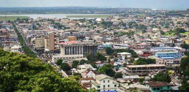 ليبيريا تثمن قيام مصر بتقديم شحنة من المساعدات الطبية في سبتمبر 2020