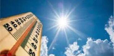 طقس حار سيؤثر على مليار شخص حول العالم
