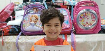 محمد ورفاقه يطلقون مبادرة «جدعان المنصورة»
