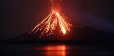 بركان لابالما