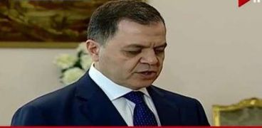 """4 وزراء احتلوا منصب """"وزير الداخلية"""" من الأمن الوطني في 36 عاماً"""
