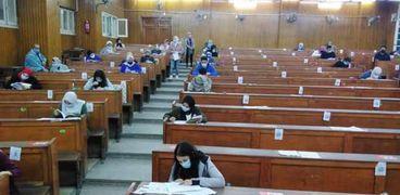 استعدات من وزارة التعليم العالي لانطلاق الفصل الدراسي الثاني
