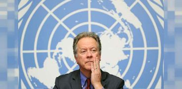 ديفيد بيزلي المدير التنفيذي لبرنامج الغذاء العالمي