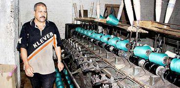 إعادة هيكلة شركات قطاع الأعمال ومصانعها تصب فى صالح العمال