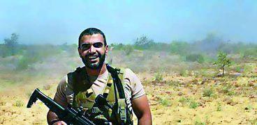 أحمد منسي