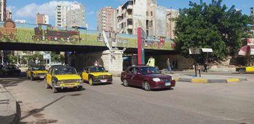 تحسن طقس الإسكندرية اليوم