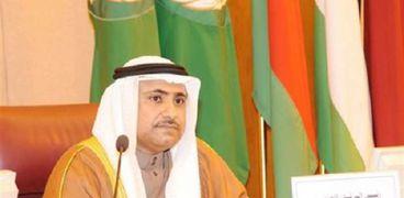 عادل عبد الرحمن العسومي ، رئيس البرلمان العربي