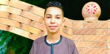 الطالب خالد محمد
