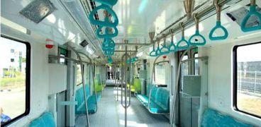 دراسة تصدم ركاب مترو الأنفاق
