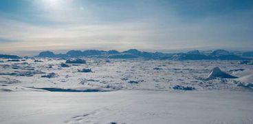 المنظمة العالمية للأرصاد الجوية في واقعة ارتفاع درجات الحرارة غير المسبوقة بالقطب الشمالي