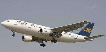طائرة إيرانية ..صورة أرشيفية