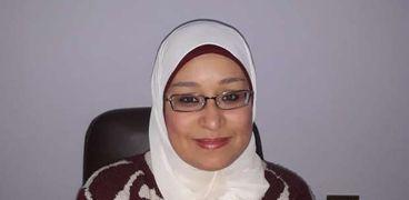 الدكتورة ياسمين رسلان، إخصائية الطب النفسى