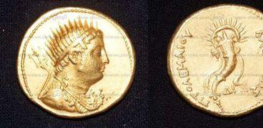 إكتشاف أثرى فى قرية صا الحجر بالغربية يرجع للعصر الرومانى اليونانى