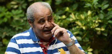 الدكتور نبيل فاروق