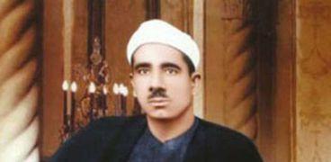 الشيخ عبد العظيم زاهر ابن القليوبية
