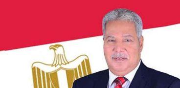 أبوسريع إمام مرشح إئتلاف الأاحزاب الوطنية بالقليوبية