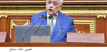 وزير التعليم في مجلس النواب - اليوم