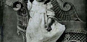 أزياء الاحتفال بالهالوين قديما