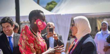 وزير الصحة في أوغندا