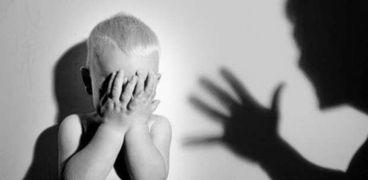 ظاهرة العنف الأسرى