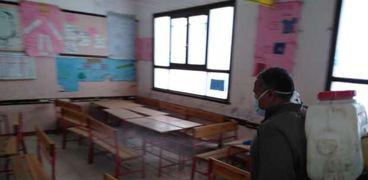 غدا.. بدء الدراسة داخل 642 مدرسة في بني سويف