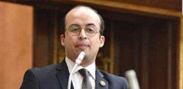 خالد بدوي