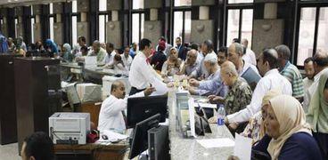 قواعد جديدة للقروض في مصر