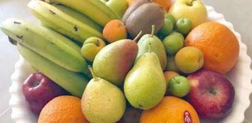 أسعار الفاكهة اليوم